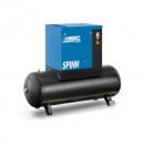 Винтовой компрессор с ресивером ABAC SPINN 11 8 TM500 в СПб