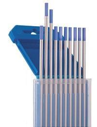 Электрод вольфрамовый WL-20 (голубой) 2,0 мм Лантанированный