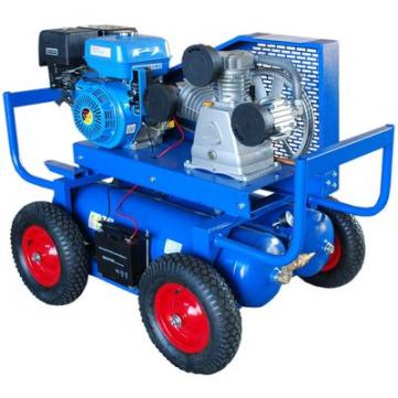 Купить бензиновый поршневой компрессор REMEZA СБ4/С-90.LB75.SPE390E в СПб