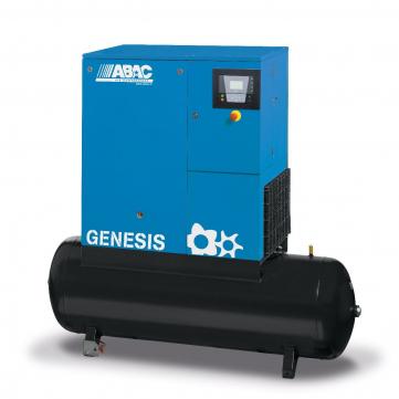 Промышленный компрессор ABAC GENESIS.I 18.5-500 купить в СПб