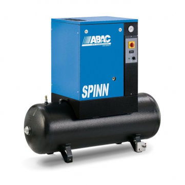 Купить винтовой компрессор ABAC SPINN 410-270 ST в СПб