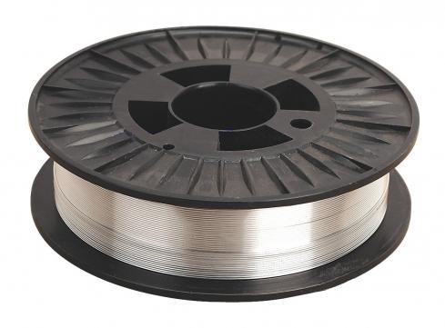 Сварочная проволока алюминиевая  ER-5356 (AlMg5)  ∅ 0.8мм (0.5кг/упак.)