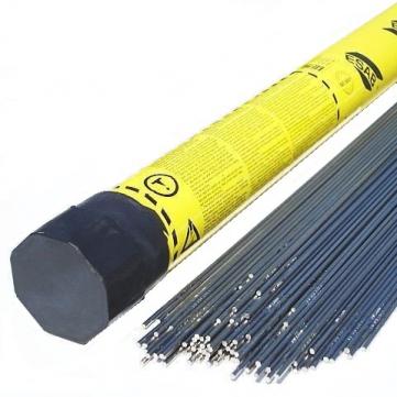 Купить  нержавеющий присадочный пруток ESAB Tigrod 309 LSi ∅ 1.6 мм (5кг/упак.) в СПб