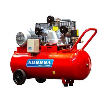 Купить надежный поршневой компрессор Aurora Tornado-105 в СПб