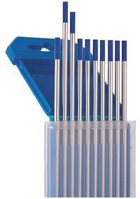 Электрод вольфрамовый WY-20 (синий) 4,0 Иттрированый