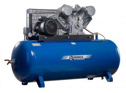 Купить воздушный компрессор REMEZA СБ4/Ф-500.LT100/16-7,5 в СПб