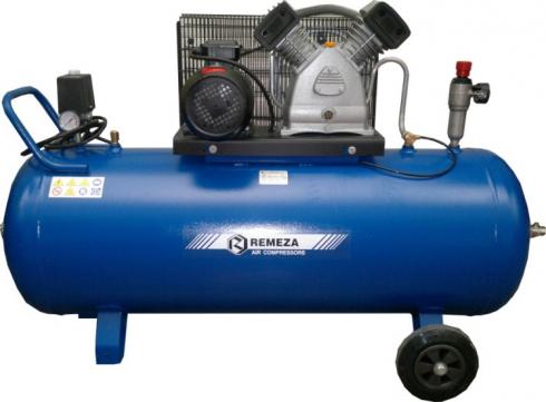 Купить поршневой воздушный компрессор REMEZA СБ4/C-200.LB30-3.0 в СПб