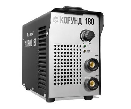 Купить сварочный инвертор  FoxWeld Корунд 180 в СПб