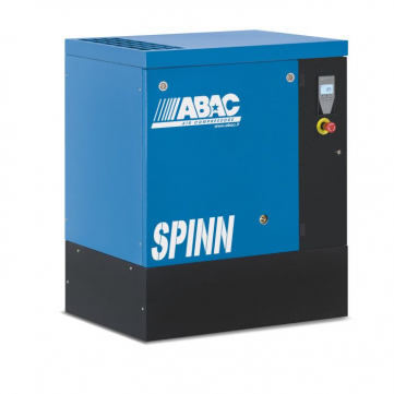 Купить винтовой компрессор ABAC SPINN 7.5X 13 FM в СПб