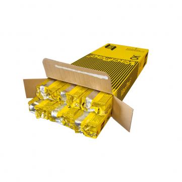 Электроды по чугуну ESAB OK Ni-Cl ∅ 4.0мм (2.3кг/упак.)