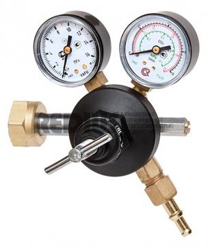 Надежный регулятор расхода газа REDIUS У-30-КР2-AGA (углекислота)
