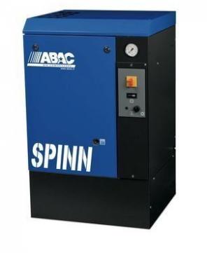 Купить выгодно винтовой компрессор ABAC SPINN 5.510 ST в СПб