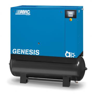 Винтовой промышленный компрессор ABAC Genesis 2213-500 купить в СПб