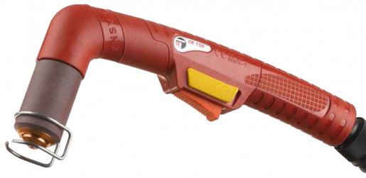 Купить недорогой плазменный резак Trafimet Ergocut CB150 ( 12 м, центр.адапт) в СПб
