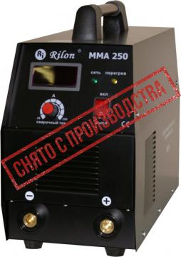 Сварочный инвертор ПРОФИ MMA 250