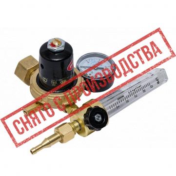 Регулятор расхода газа Донмет АР-40/У-30 2ДМ