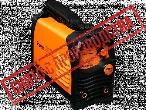 Сварочный инвертор Сварог EASY ARC 160 (Z213)