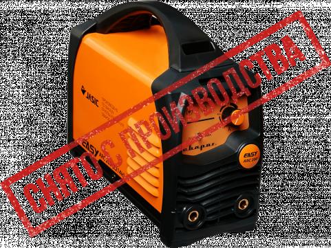 Сварочный инвертор Сварог EASY ARC 200 (Z214H)