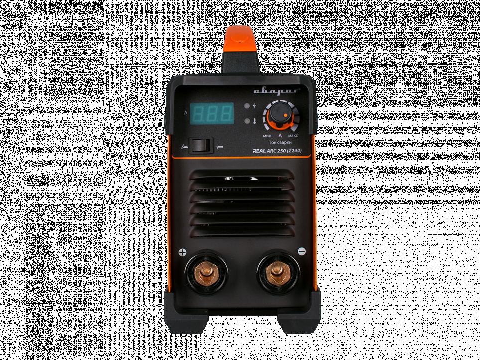 Сварочный инвертор REAL ARC 250 Z244-2.jpeg