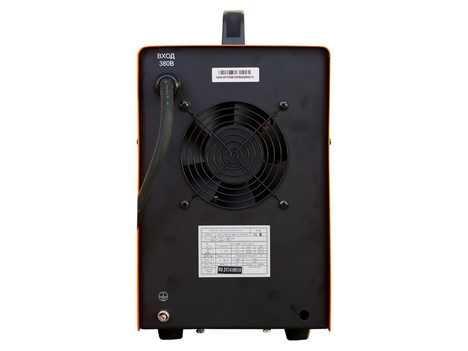 Сварлен купить  Сварочный инвертор ARCTIC ARC 250 (R06) 4.jpg