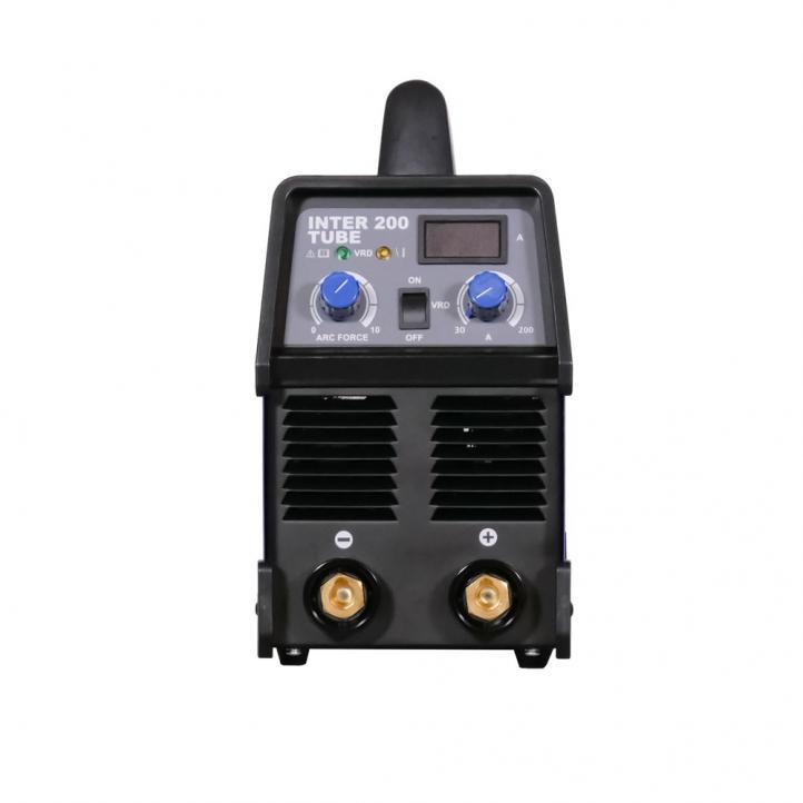 Бытовой сварочный инвертор AURORA INTER 200 Tube