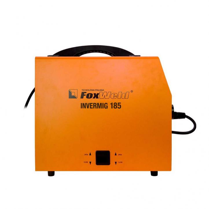 Сварочный полуавтомат FoxWeld INVERMIG 185-8.jpg