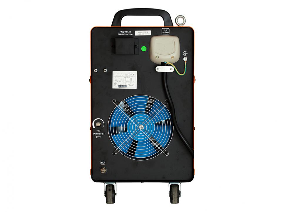 Сварлен купить аппарат плазменной резки плазморез CUT 100 (J78) 444.jpg