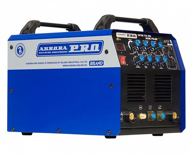 Инвертор Aurora pro 200 Pulse -1.jpg