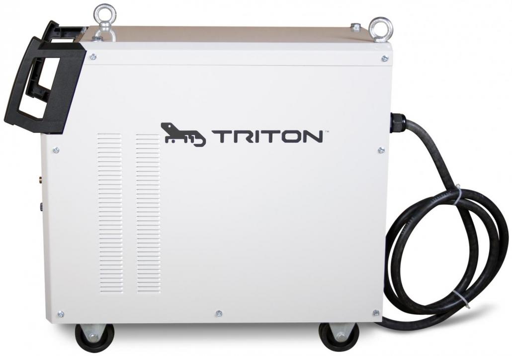 Плазморез TRITON CUT 100 PN CNC - 5.jpg