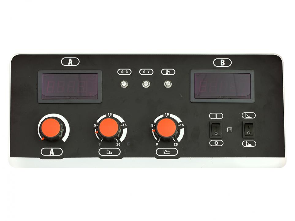 Сварлен купить  Сварочный инвертор ARC 630 (J21)   3.jpg