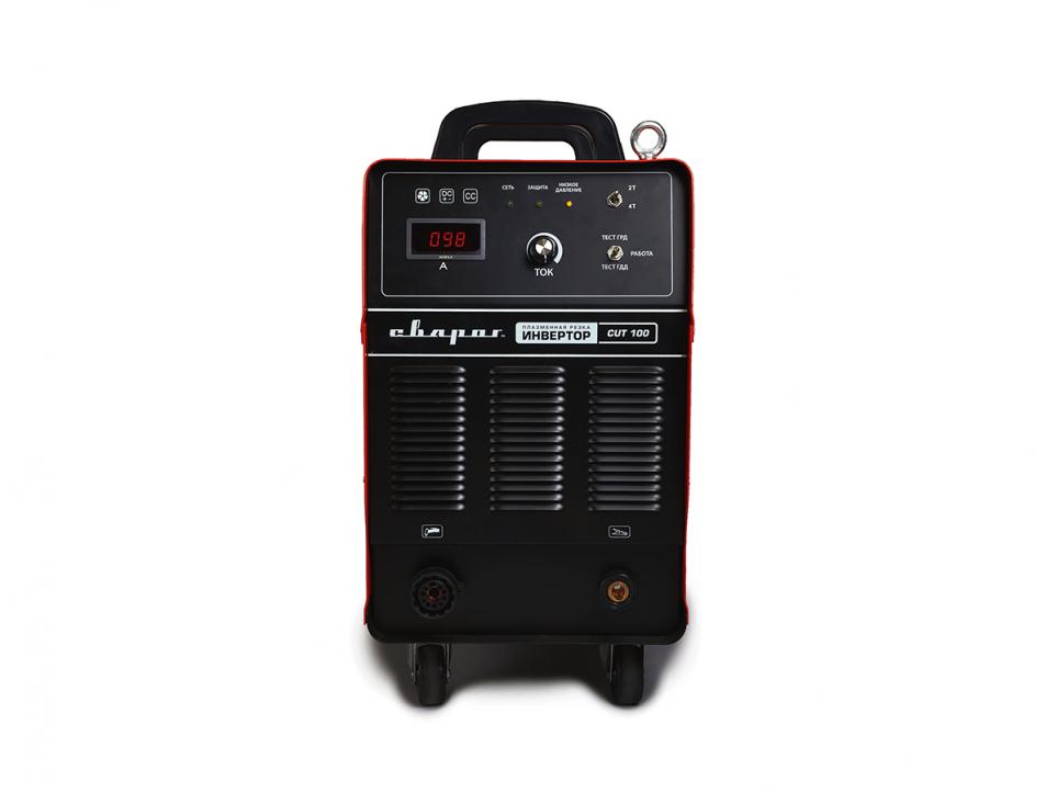 Сварлен купить аппарат плазменной резки плазморез CUT 100 (J78) 222.jpg