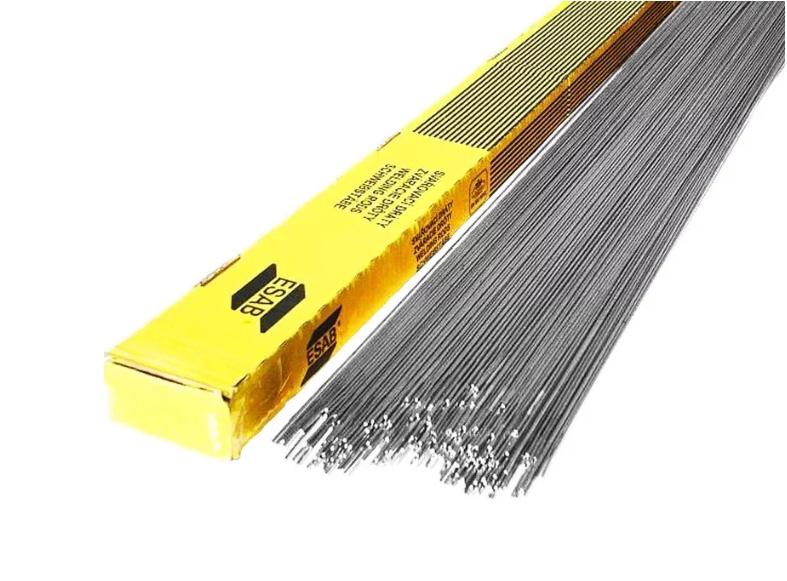 Присадочный алюминиевый пруток ESAB Tigrod 4043 2,4 мм
