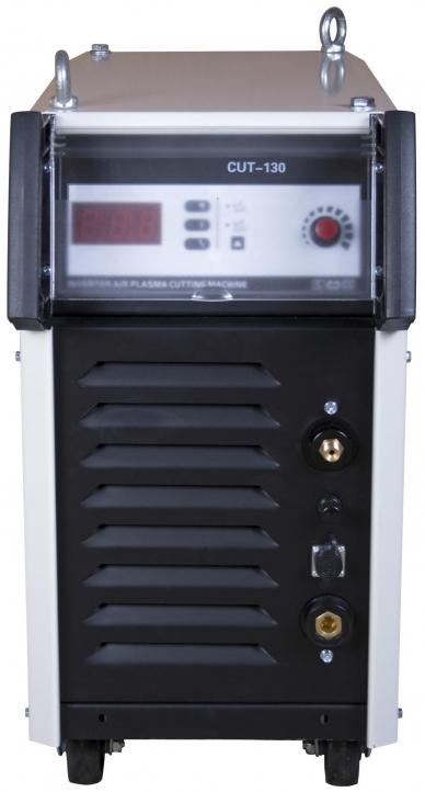 Профессиональный аппарат плазменной резки TRITON CUT 130 PN (380 В, пневмоподжиг, арт.TCT130PN) по отличной цене