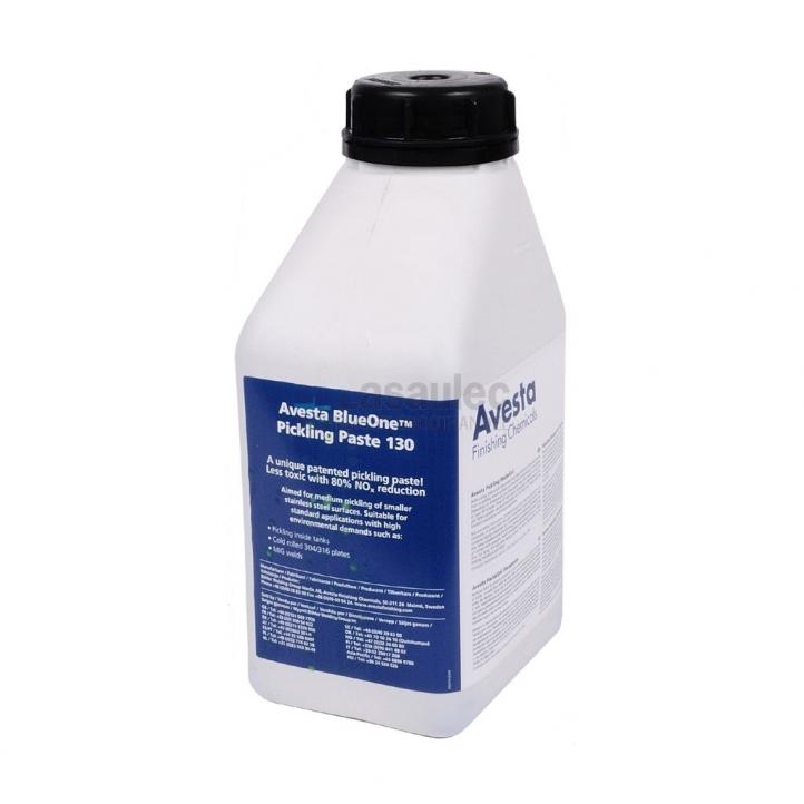 Отличная цена на травильную пасту Avesta BlueOne 130