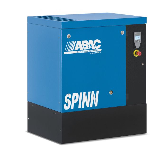 Купить винтовой компрессор ABAC SPINN 7.5X 10 FM в СПб