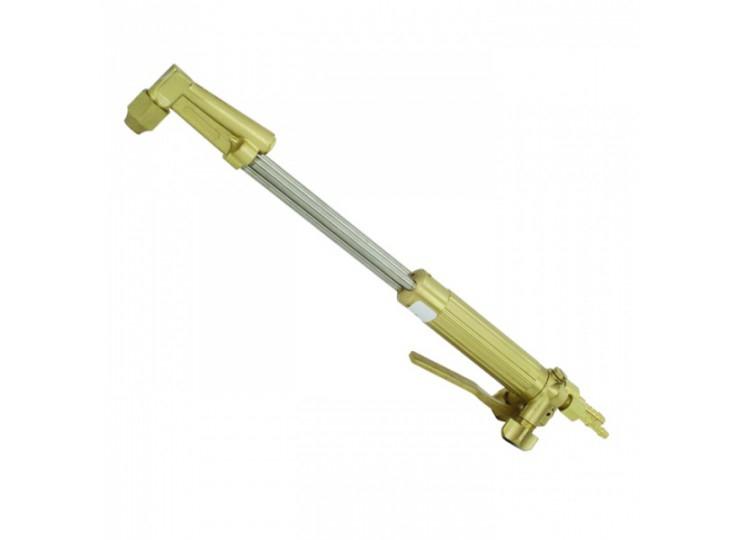 Резак пропановый GCE X650 HARRA (дл.480мм)
