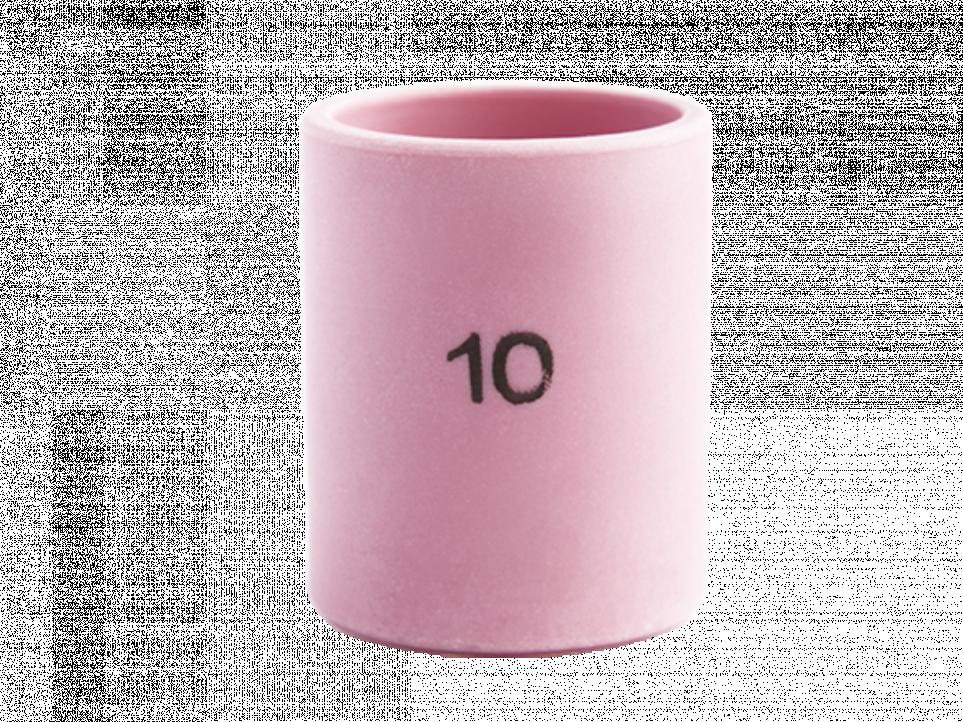"Сопло №10 Ø19.5мм  (""Газ.линза"" TS 17-18-26)"