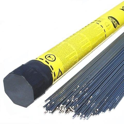 Купить  нержавеющий присадочный пруток ESAB Tigrod 309 LSi ∅ 3.2 мм (5кг/упак.) в СПб
