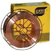Купить сварочную омедненную проволоку ESAB OK Autrod 12.51 0.8мм на 15кг в СПб