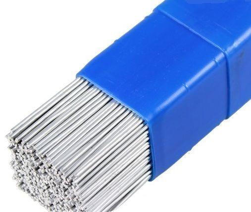 Присадочный алюминиевый пруток ER-4043 2,4 мм