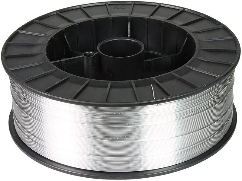 Сварочная нержавеющая проволока ER-308 LSi ∅ 1.0мм (5кг/упак.)