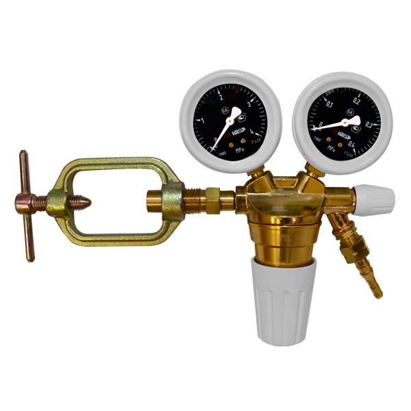 профессиональный ацетиленовый редуктор GCE-KRASS BASE CONTROL AC в СПб
