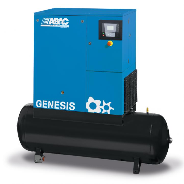 Винтовой компрессор ABAC Genesis 18.513-500 в СПб