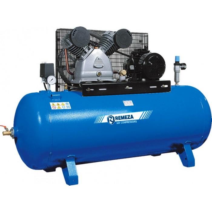 Купить качественный воздушный компрессор REMEZA СБ4/Ф-270.LB50 в СПб