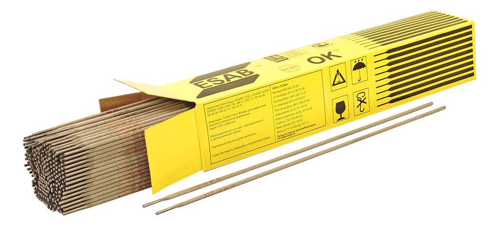 Купить  электрод ESAB УОНИИ 13/55 2 мм