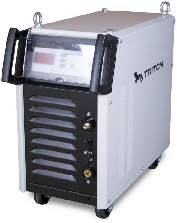 Мощный источник плазмы TRITON CUT 100 PN CNC  (380 В, пневмоподжиг, арт.TCT100PNCNC)
