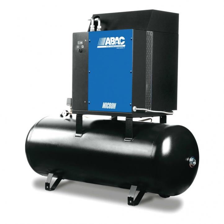винтовой воздушный компрессор ABAC MICRON 308-200 купить в СПб