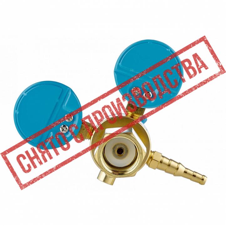 Качественный редуктор кислорода ПТК БКО-50-12,5