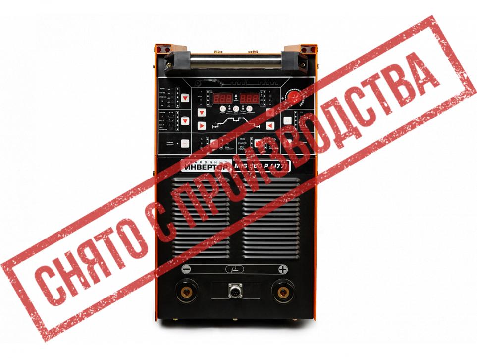 Сварлен купить сварочный инвертор MIG 500 P (J77) 555.jpg