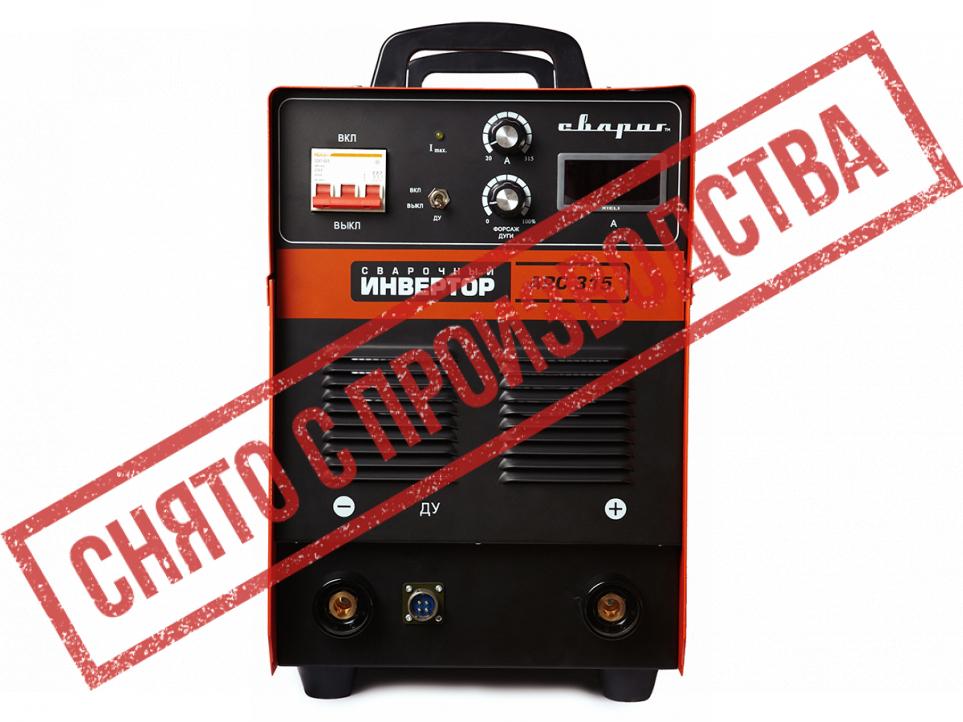 Сварлен купить  Сварочный инвертор ARC 315 (R14)   2.jpg